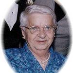 Peggy Jane Friend