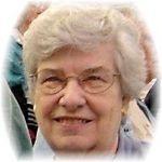 Helen Betty Gay