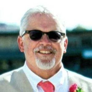 Michael Jon Hall