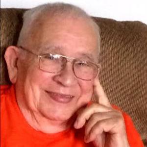 Gordon Kersey Obituary Photo