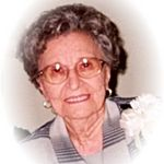 Nellie Toffoli