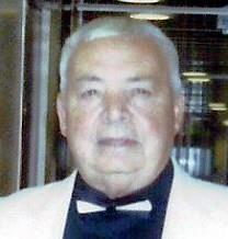 Mark Anthony Lomolino obituary photo