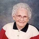 Betty May Lesner