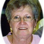 Mary Lou Donald