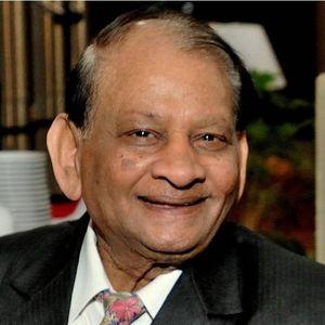 Dr.  Shankar Garg