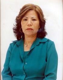Incha Hwang Gray obituary photo