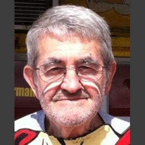 """Ronnie  L. """"Moe""""  Hughes"""