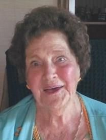 Lillian Agnes Secrest obituary photo