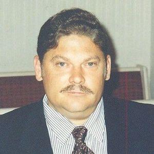 Daniel Douglas McDowell