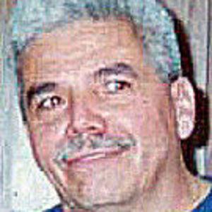 Agapito Martinez, Sr.