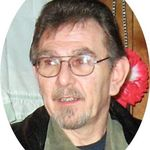 John Chuck Walikangas