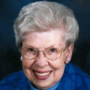 Mary Genny Koehler