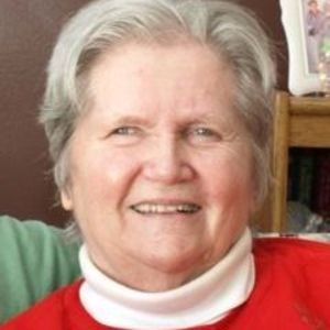 Pearl E. (White) Martins Obituary Photo
