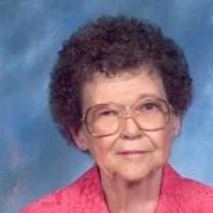 Dorothy May Crossno