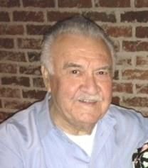 George Leonard Navarro obituary photo