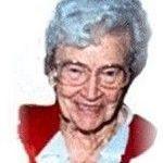 Edith Marie Spencer