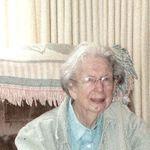 Rosemary Gothier