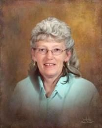 Joyce Ann Mattingly obituary photo