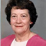 Gladys V. Clack