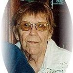 Lola Mae Faurot