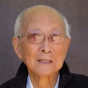 "Sadao ""Sabo"" Fred Matsuura Obituary Photo"