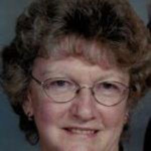 Shirley M. PETRO