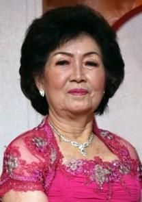 Mustika Sari Effendy obituary photo