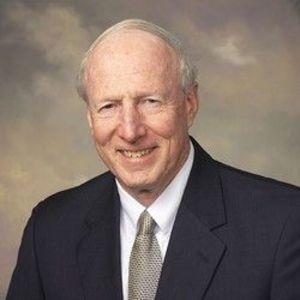 Dr. Herbert P. Cooper, Jr.