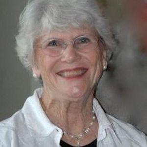 Joy Summers Harwell