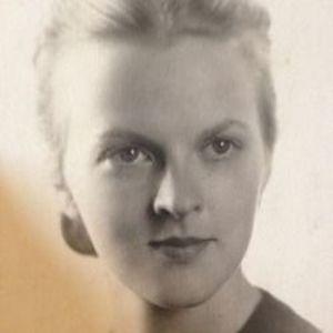 Norma Jean Malmgren