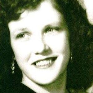 Mrs. Betty N. O'Donald