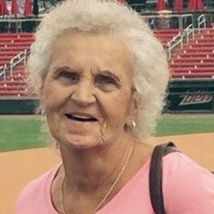 Mrs. Barbara Pierdzioch Sheriff
