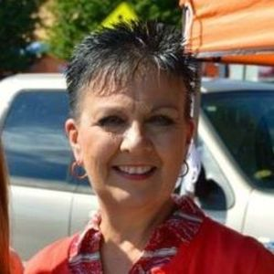 Mrs. Lee Ann Henderson