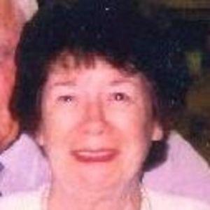 Shirley Mazeika
