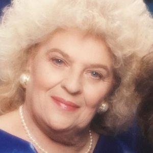 Dorothy A. Yarrish