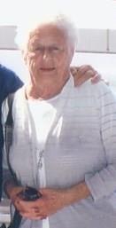 Marilyn Ann Corrigan obituary photo