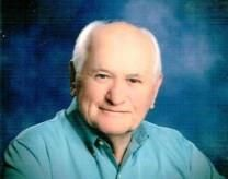 Allen D. Stetzel obituary photo