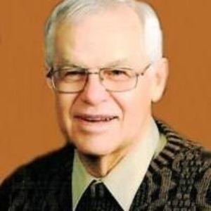 Bill D. Fisher