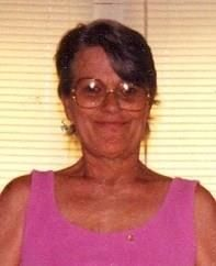 Rosa J. Curtis obituary photo