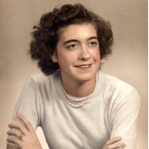 Janet Fay Dreyfus