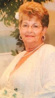 Catherine Kay McCabe obituary photo