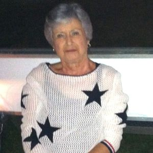 Carolyn Christine Groschelle