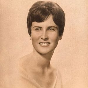 "Elizabeth A. ""Bette"" Engblom Obituary Photo"
