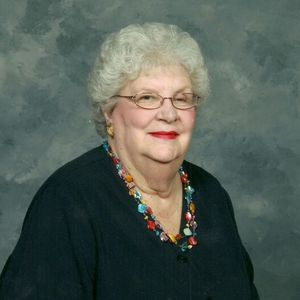 Ms. Marilyn L. McKelvey