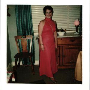Mrs. Rita Marie (nee Pessagno) Marley Obituary Photo