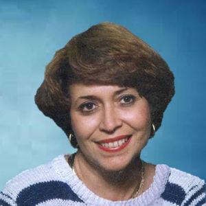 Elizabeth Del Rosario Bryant Obituary Photo