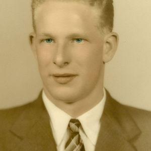 Harold A. Wells