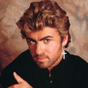 George Michael Obituary Photo