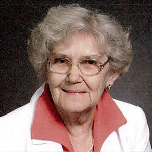 Betty Jean Arrington