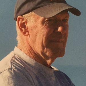 Robert Homer Madden